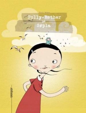 Polly-Esther på søpla