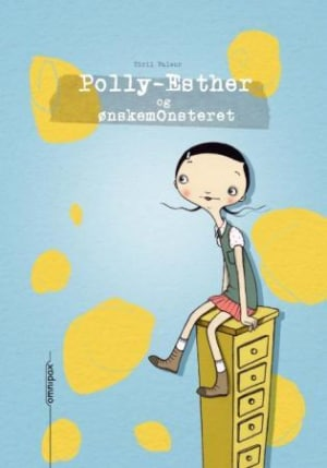 Polly-Esther og ønskemonsteret