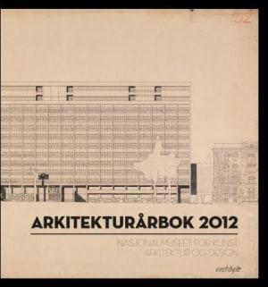 Arkitekturårbok 2012