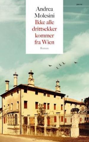 Ikke alle drittsekker kommer fra Wien
