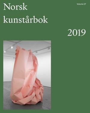 Norsk kunstårbok 2019