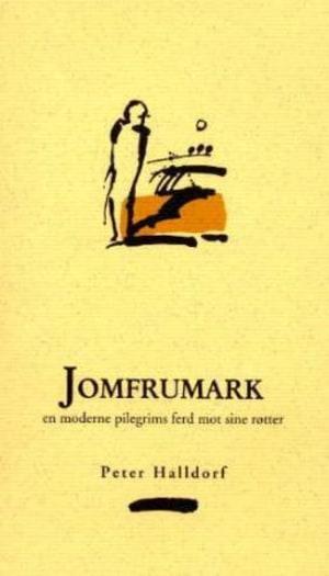 Jomfrumark