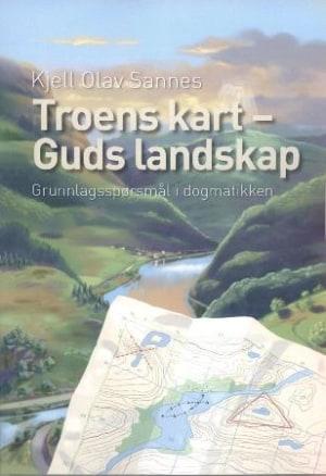 Troens kart - Guds landskap