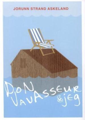 Don Vavasseur og jeg