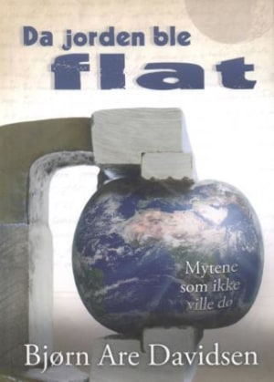 jorden er flat