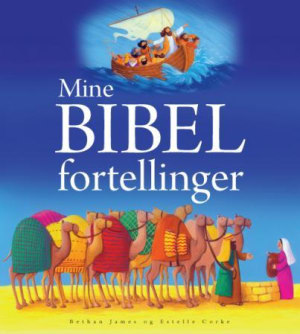 Mine bibelfortellinger
