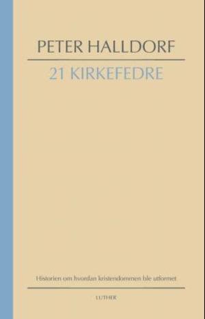 21 kirkefedre