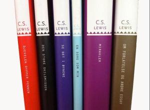 C.S. Lewis kampanje seks bøker