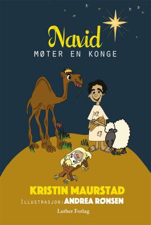 Navid møter en konge