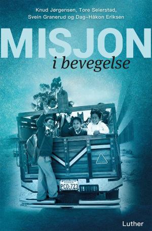 Misjon i bevegelse