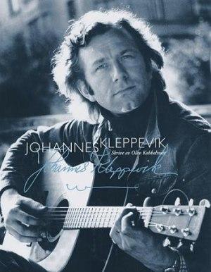 Johannes Kleppevik