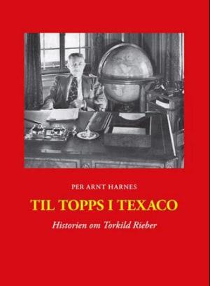 Til topps i Texaco