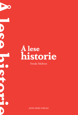 Å lese historie