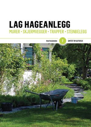 Lag Hageanlegg