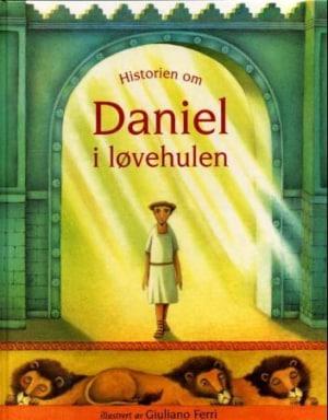 Historien om Daniel i løvehulen