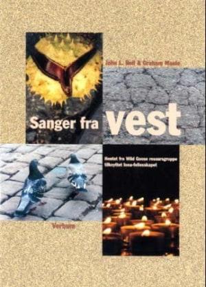 Sanger fra vest