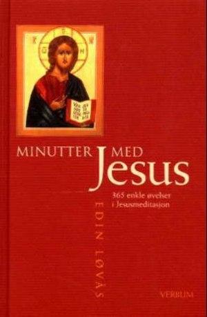 Minutter med Jesus