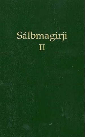 Sálbmagirji II
