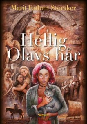 Hellig Olavs hår