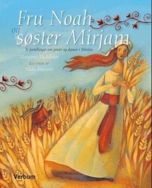 Fru Noah og søster Mirjam