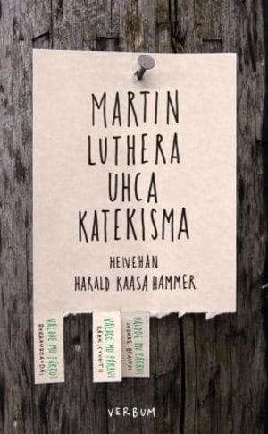 Martin Luthera uhca katekisma