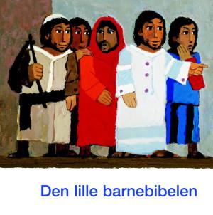 Den lille barnebibelen