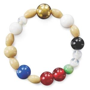 Kristuskransen perler