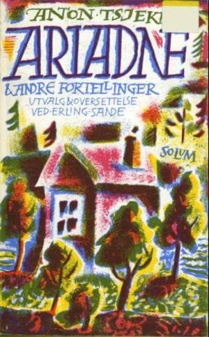 Ariadne og andre fortellinger