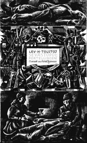 Sevastopol-fortelligene