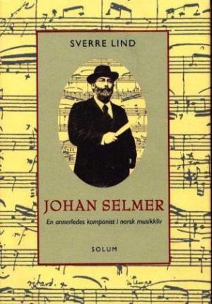 Johan Selmer