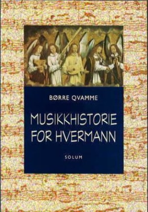 Musikkhistorie for hvermann
