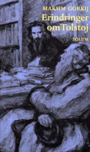 Erindringer om Lev Nikolajevitsj Tolstoj
