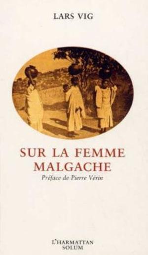 Sur la femme malgache