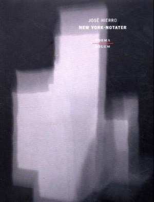 New York-notater
