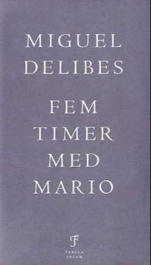 Fem timer med Mario