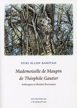 Mademoiselle de Maupin de Théophile Gautier