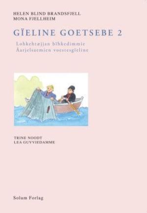 Gïeline goetsebe 2