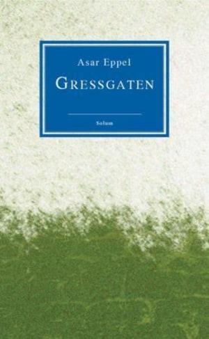 Gressgaten