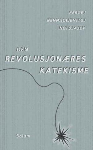 Den revolusjonæres katekisme