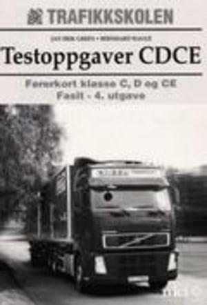 Testoppgaver CDCE