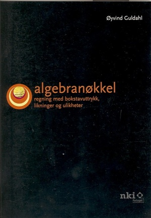 Algebranøkkel