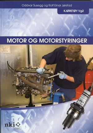 Motor og motorstyringer