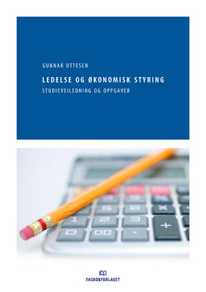 Ledelse og økonomisk styring Studieveiledning