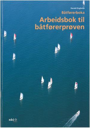 Båtførerboka