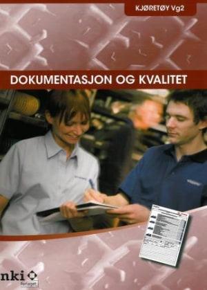 Dokumentasjon og kvalitet