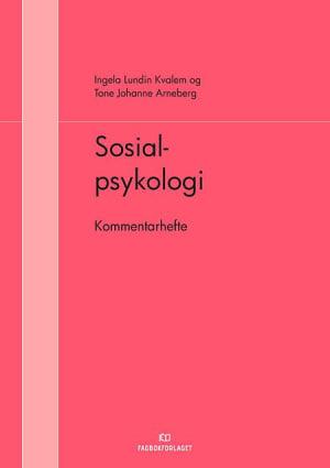 Sosialpsykologi
