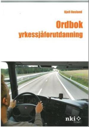 Yrkessjåførutdanning
