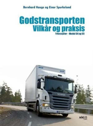 Godstransporten