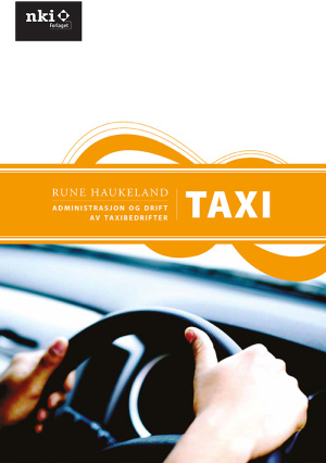 Administrasjon og drift av taxibedrifter