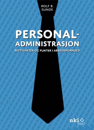 Personaladministrasjon